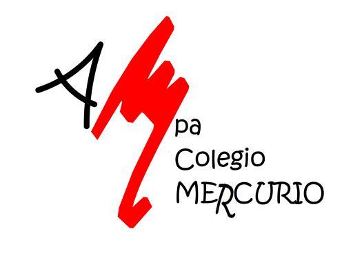 AMPA colegio mercurio